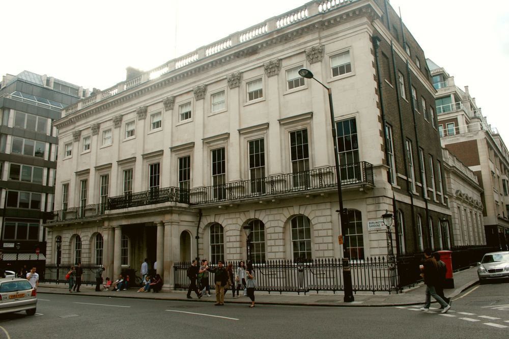 Abercrombie And Fitch London