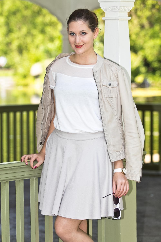 Fashion Blog München Outfit