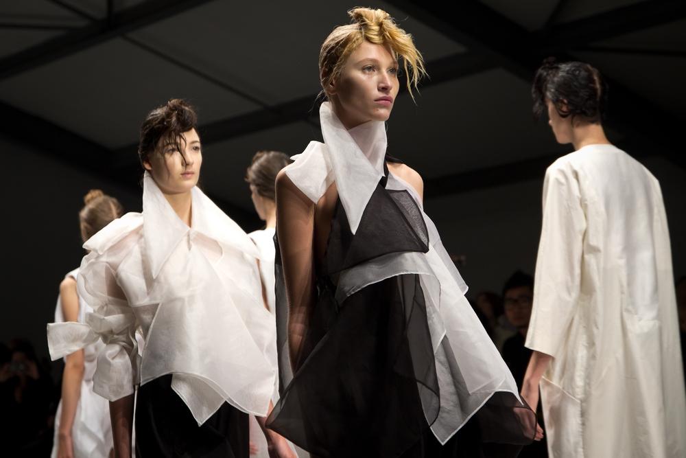 moonyounghee paris fashion week