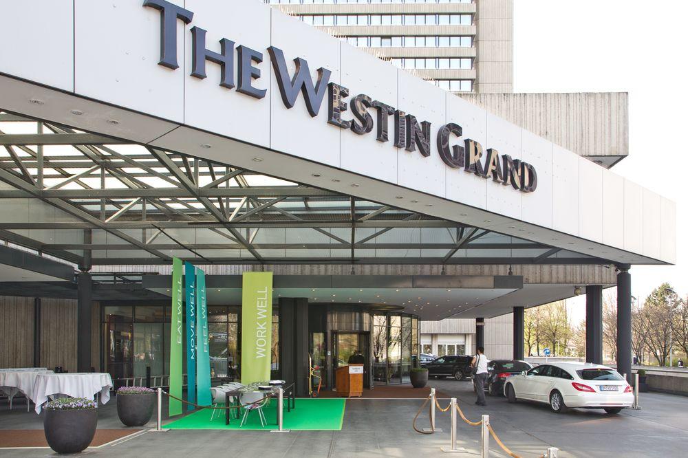 Hotel Grand Westin M Ef Bf Bdnchen