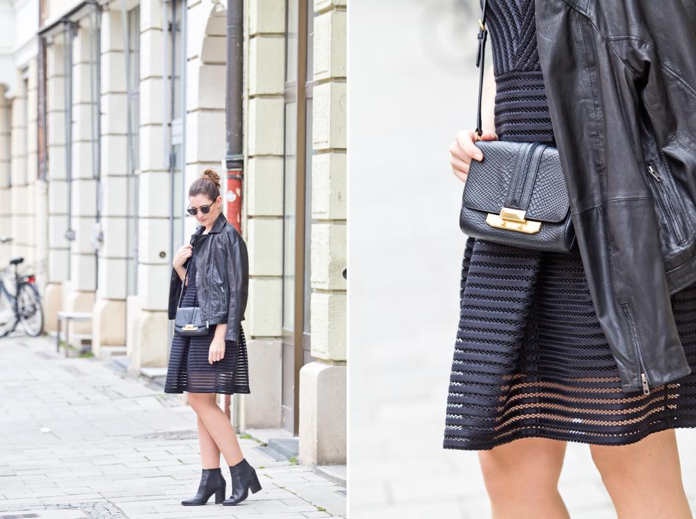 all_black_mesh_kleid_lederjacke_bomboogie_fashionblog_muenchen_modeblog_rebecca_minkoff_hallhuber_03