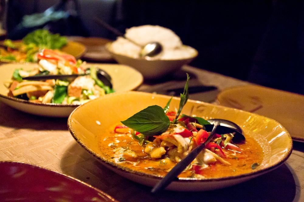 Asiate Restaurant München