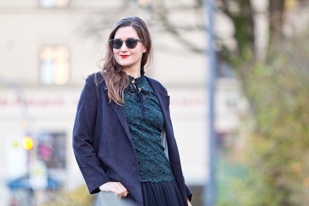 Fashion Blog München Hallhuber Peperosa Miu Miu