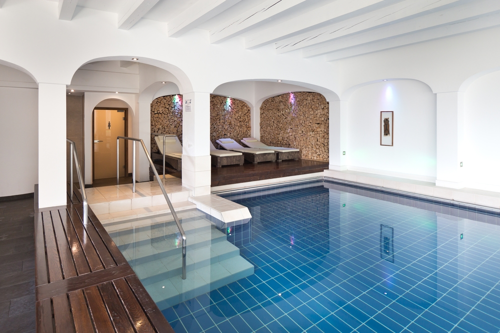 Gut Edermann Wellness Hotel Bayern Spa München Reiseblog Fashion Blog