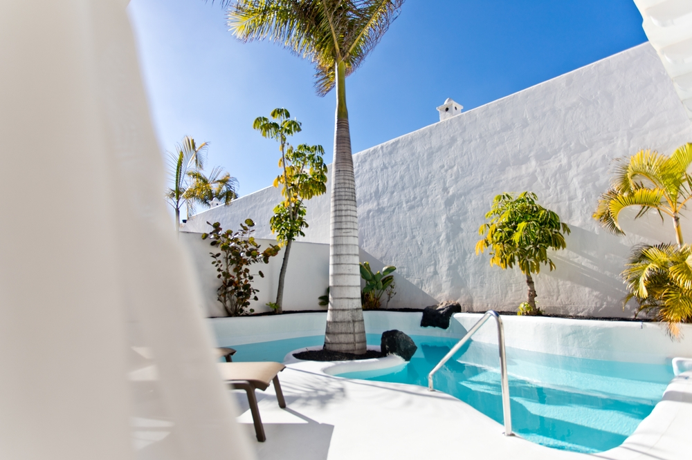 Fuerteventura Corralejo Bahiazul Villas