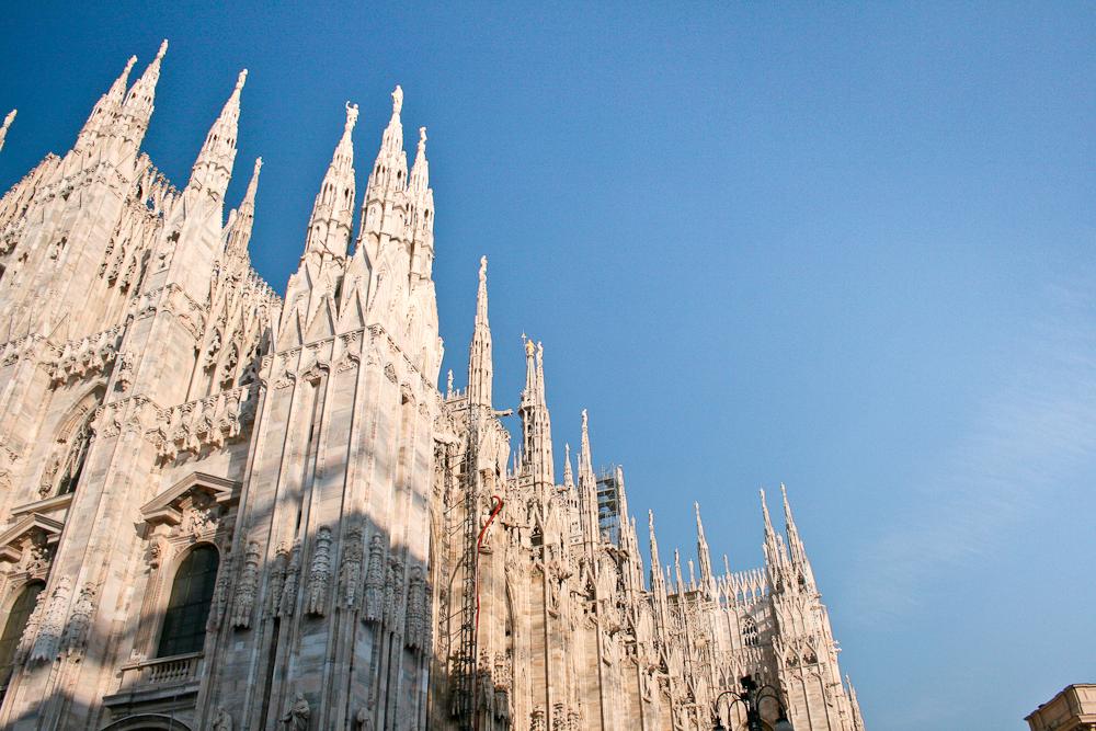 Mailand scala galleria vittorio emanuele castello for Hotel manin milano