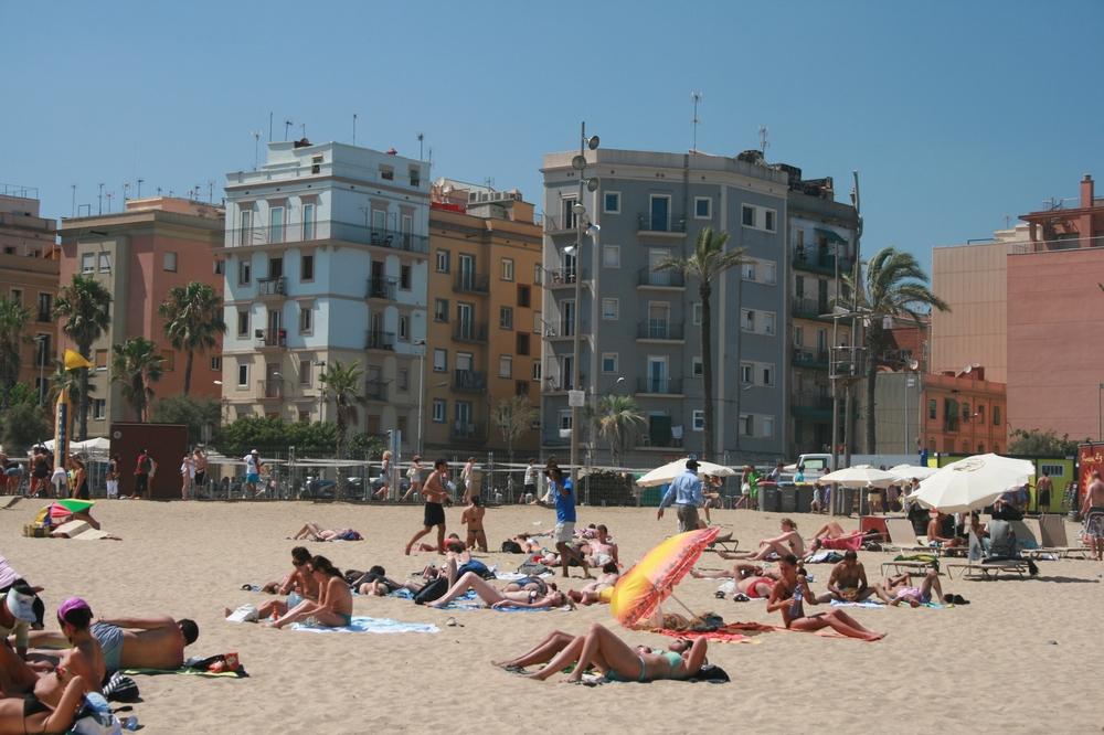 barcelona_gaudi_bauwerke_sagrada_familia_strand_reiseblog_blogger_15