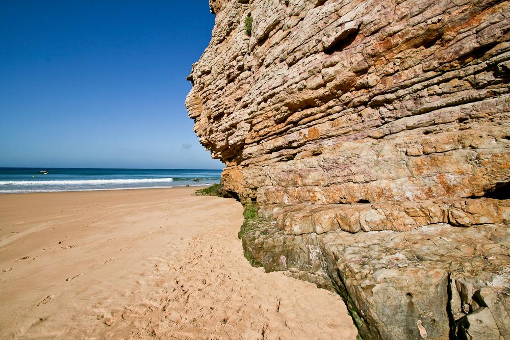 Praia de Beliche Portugal Algarve