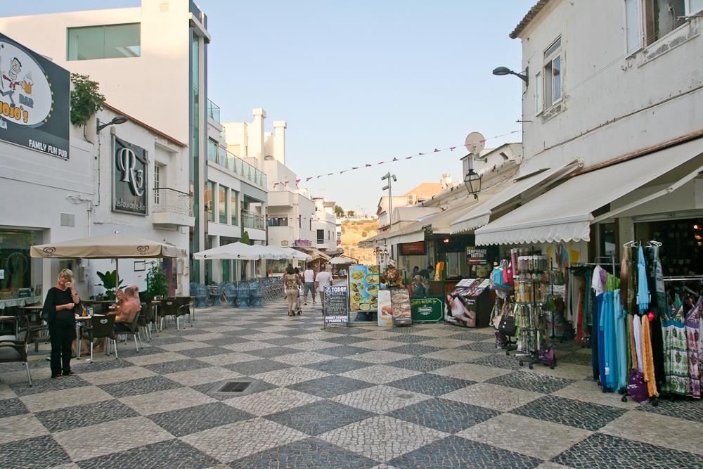 Portugal Algarve Silves Albufeira