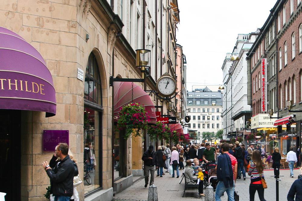 f399ff704 Stockholm Shopping Guide - Fashionvictress