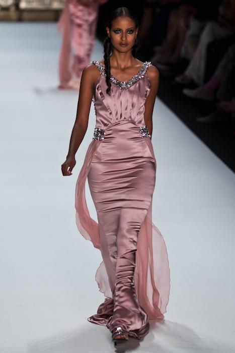 Germany Next Top Model Berlin Fashion Week Casting
