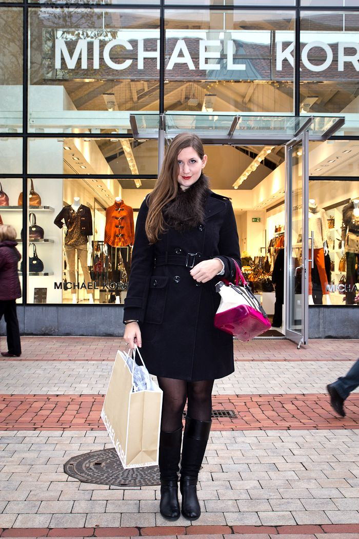 Ingolstadt Village Outlet Shopping Fashionvictress
