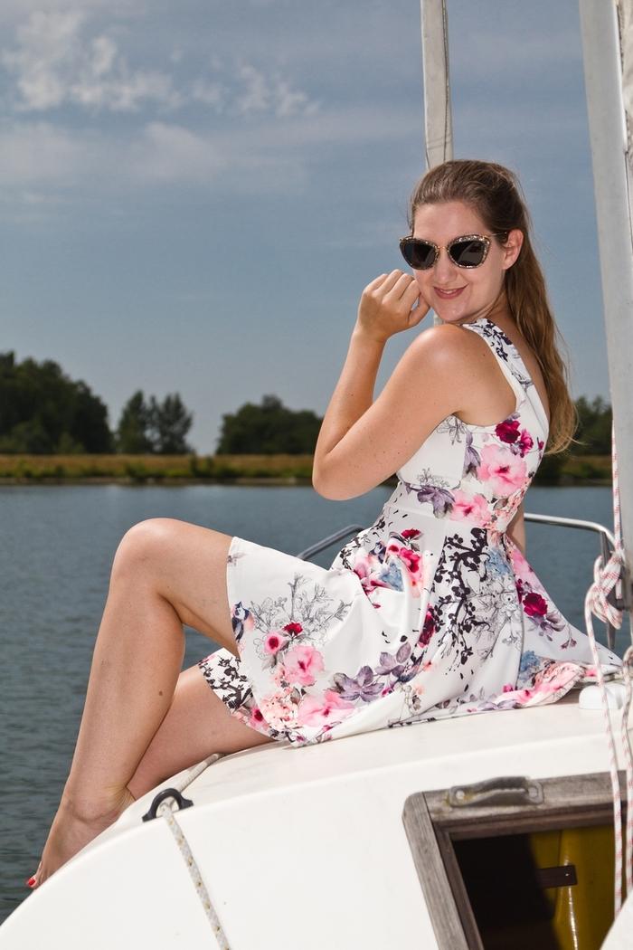Sailing Fashionvictress 08