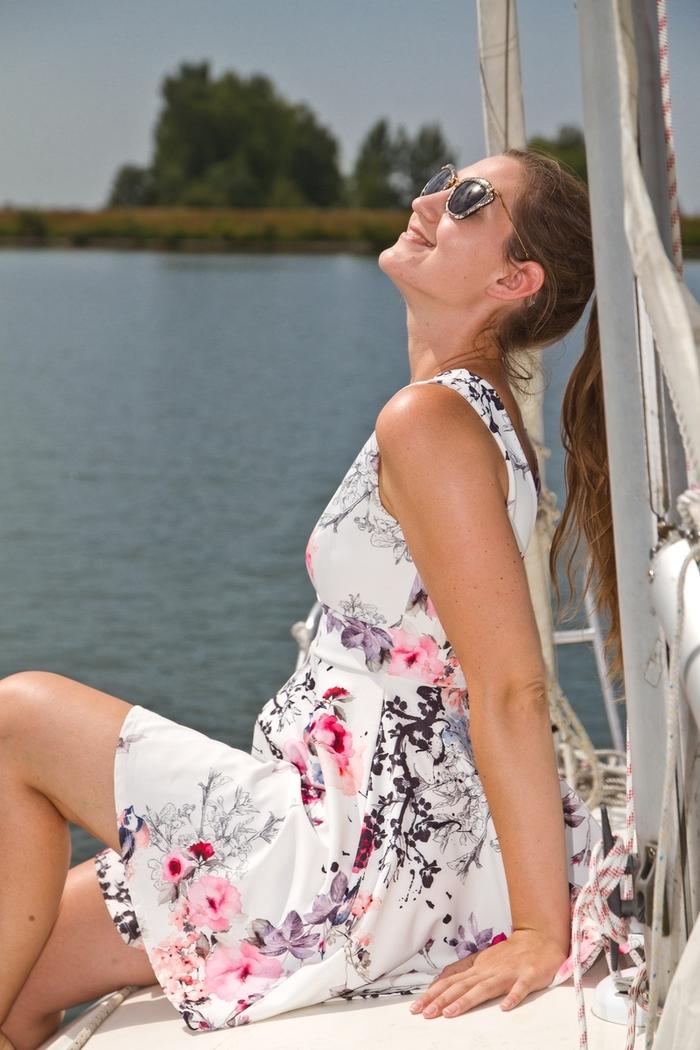 Sailing Fashionvictress 09