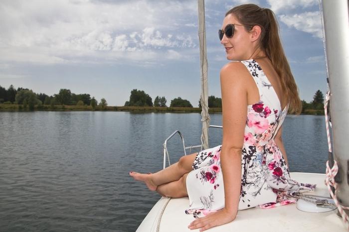 Sailing Fashionvictress 11