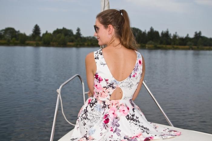 Sailing Fashionvictress 12