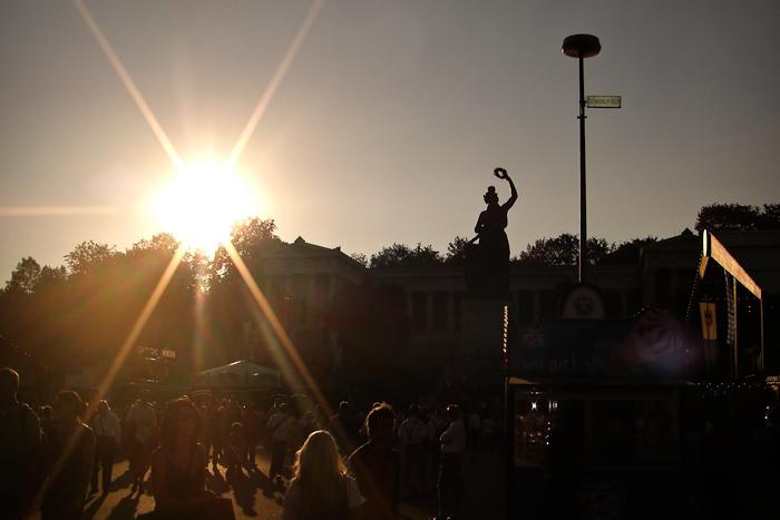 Oktoberfest München-1