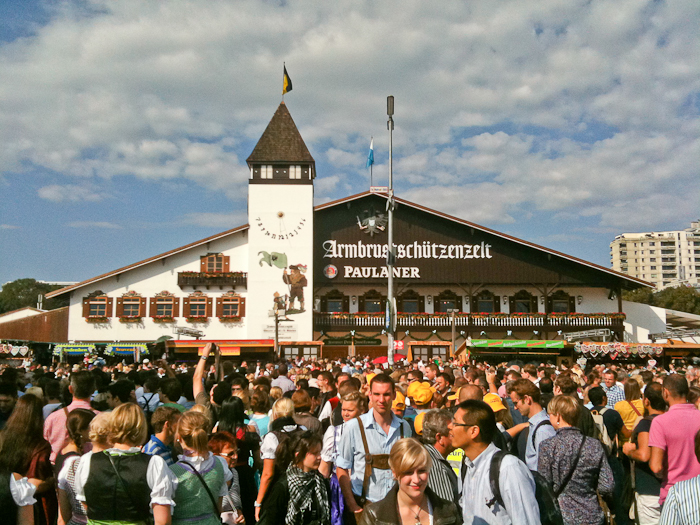 Oktoberfest München-12