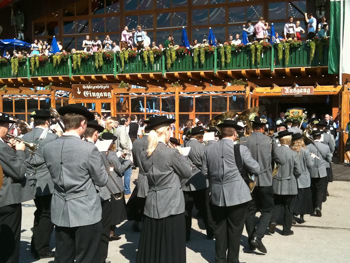 Oktoberfest München-13
