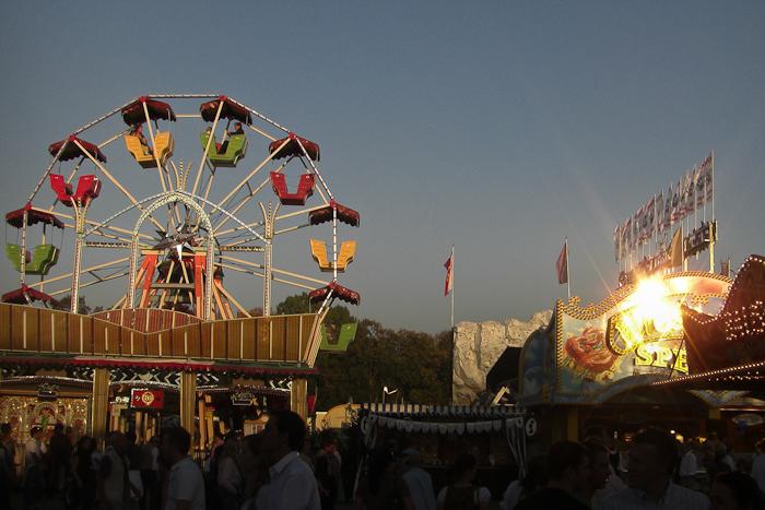 Oktoberfest München-2