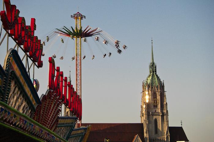 Oktoberfest München-3