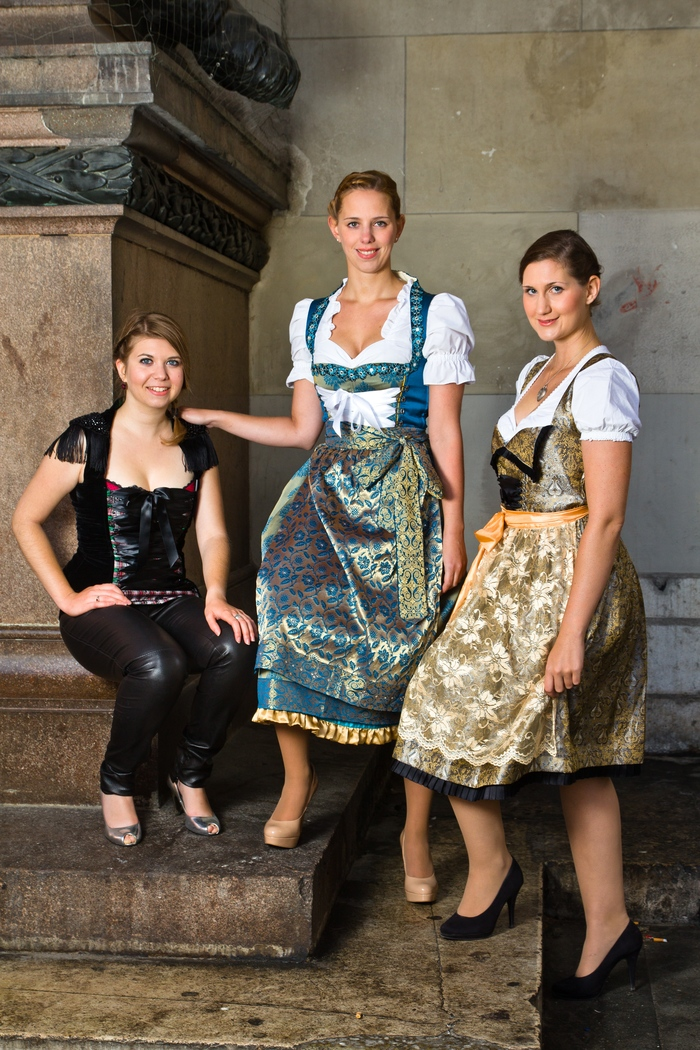 dirndl fotostrecke 1 fashionvictress 11