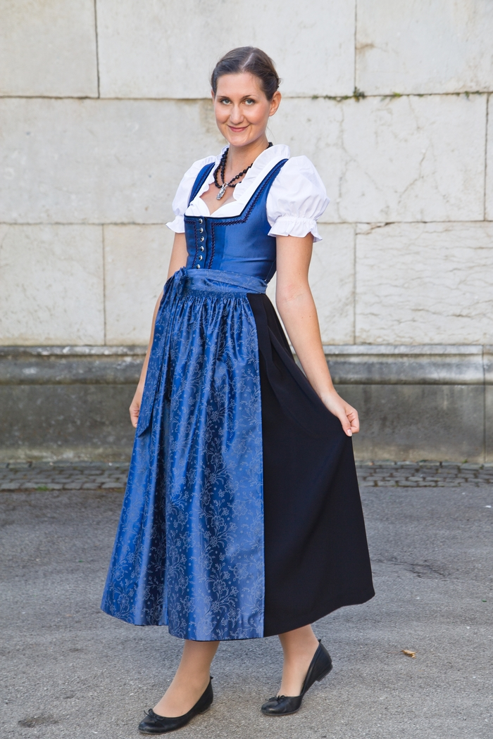 Wiesn 2013 Fashionvictress 08
