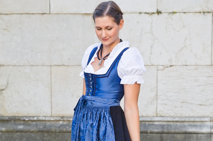 Wiesn 2013 Fashionvictress 11