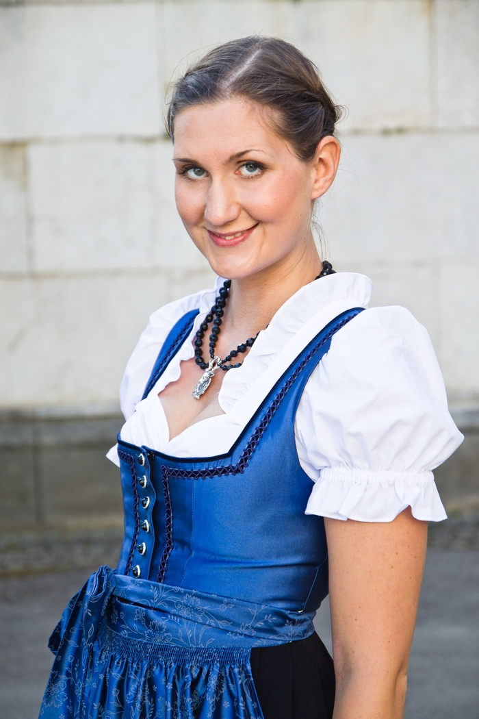 Wiesn 2013 Fashionvictress 12