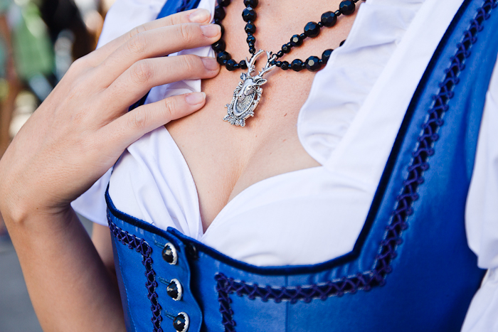 Wiesn 2013 Fashionvictress 15