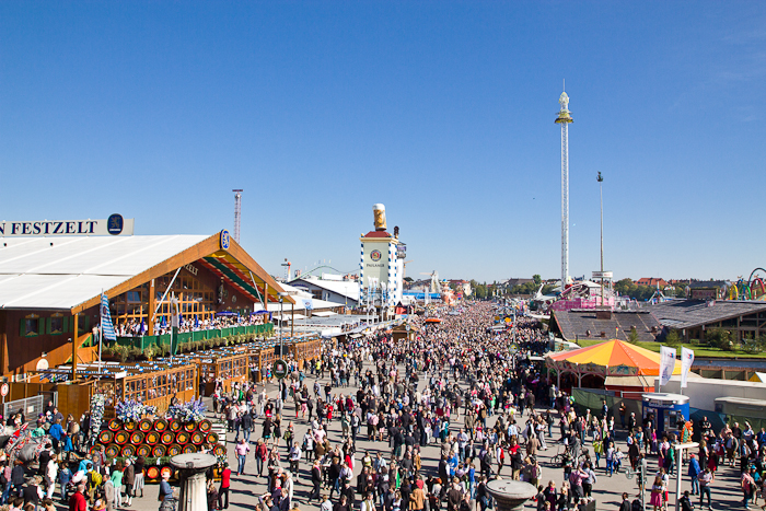 Wiesn 2013 Fashionvictress 17