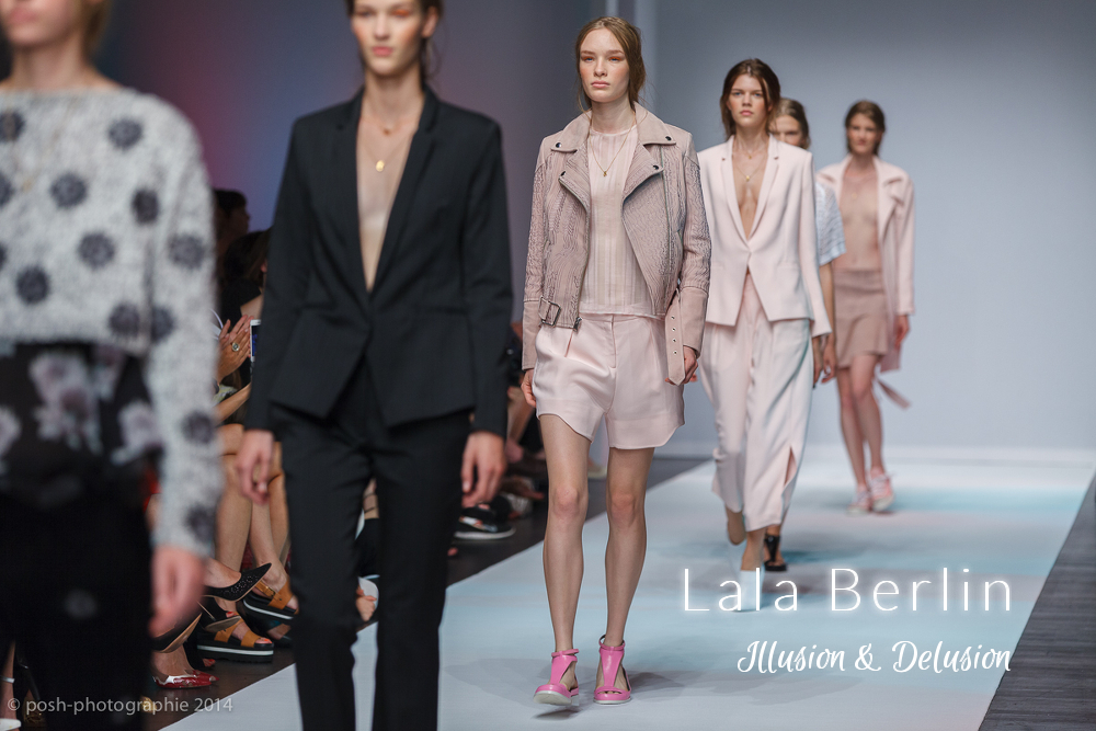 Mercedes Benz Fashion Week Berlin SS2015