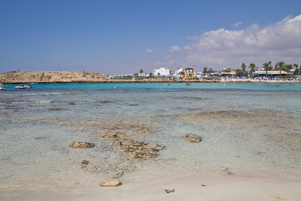 Zypern_Agia-Napa_Strand_09