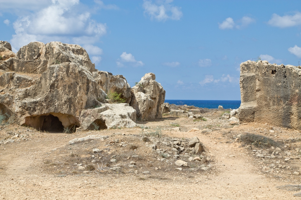 zypern_paphos_coral-bay_tombs-of-the-kings_17