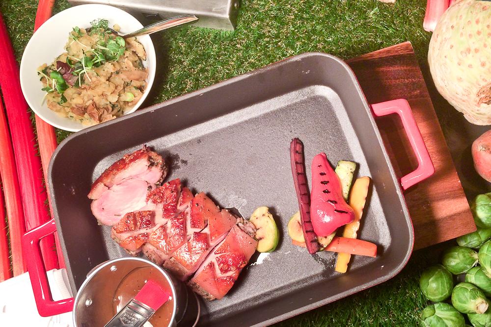 restaurants in m nchen das steakhouse grill93 im marriott. Black Bedroom Furniture Sets. Home Design Ideas