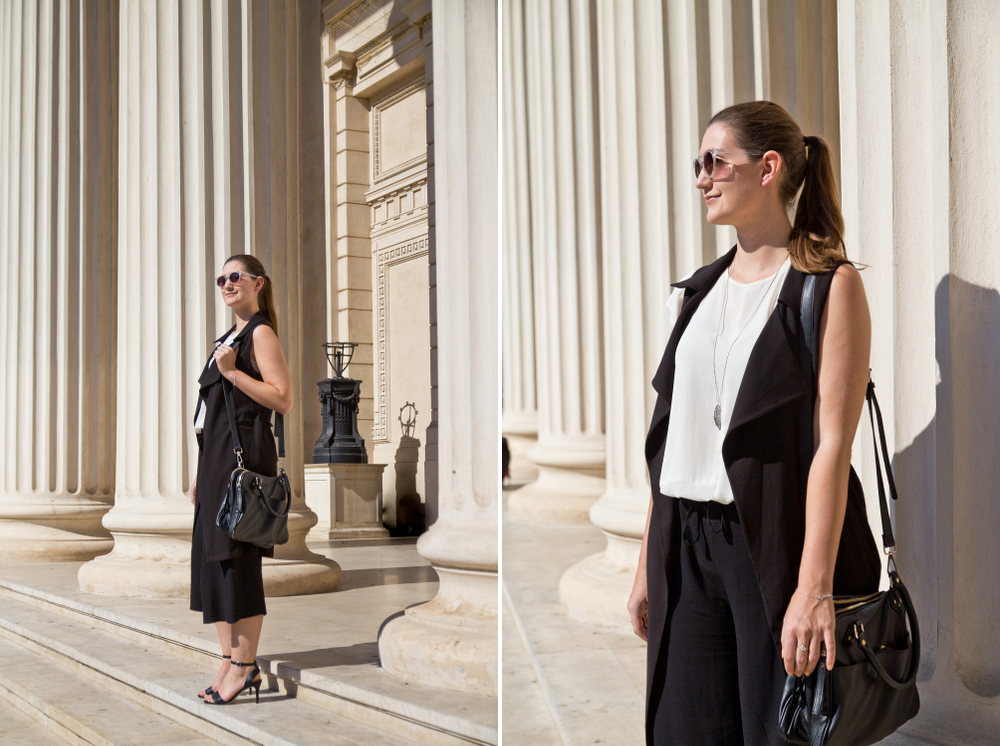 bukarest_outfit_fashion_blog_lange_weste_herbst_culotte_more_and_more_hallhuber_05