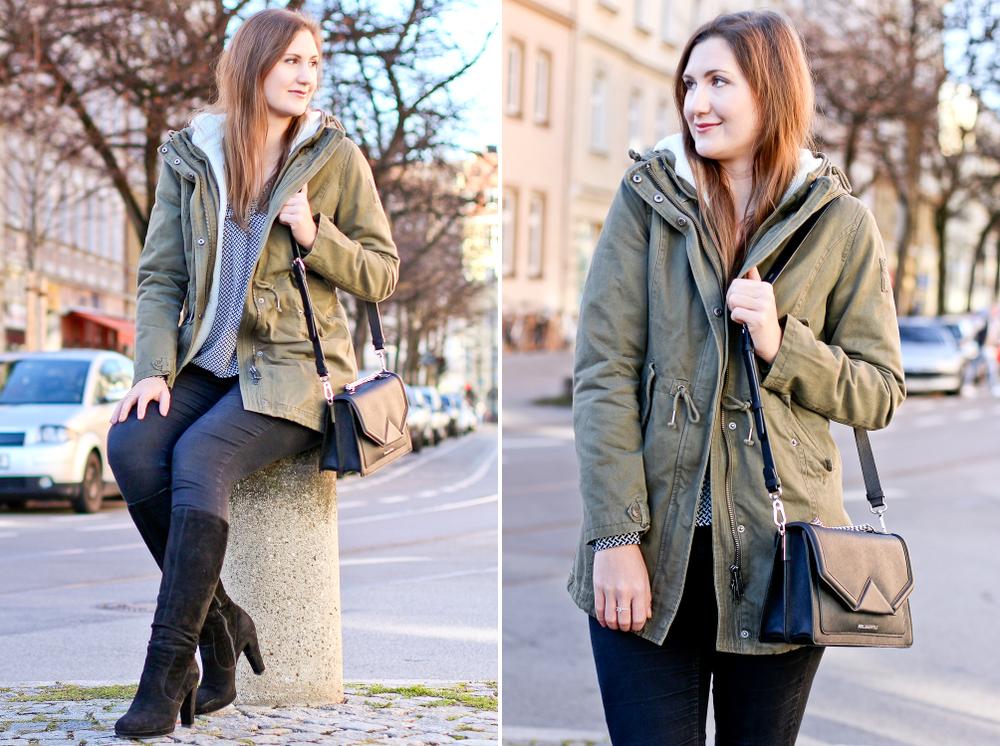 outfit_bomboogie_parka_karl_kagerfeld_tasche_klassik_bag_poi_lei_boots_01