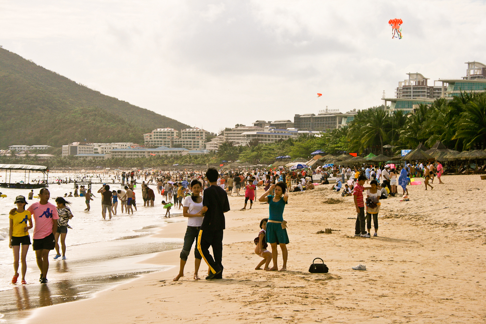hainan_china_reisetagebuch_reiseblog_sanya_yalong_bay_dadonghai_bus_strand_hotel_10