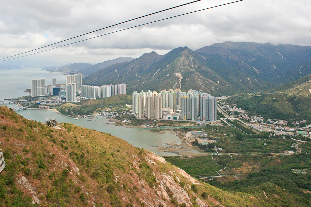 hongkong_china_blog_reiseblog_reisetagebuch_lantau_lamma_island_big_buddha_temple_10000_buddhas_avenue_stars_nan_lian_garden_03