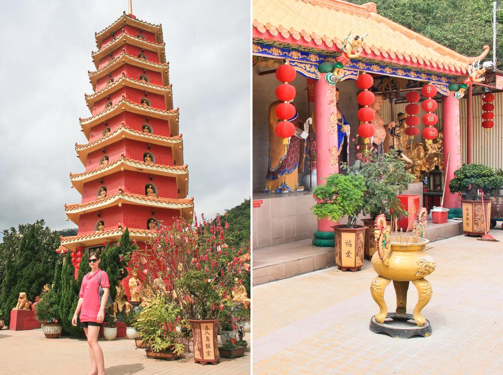 hongkong_china_blog_reiseblog_reisetagebuch_lantau_lamma_island_big_buddha_temple_10000_buddhas_avenue_stars_nan_lian_garden_20
