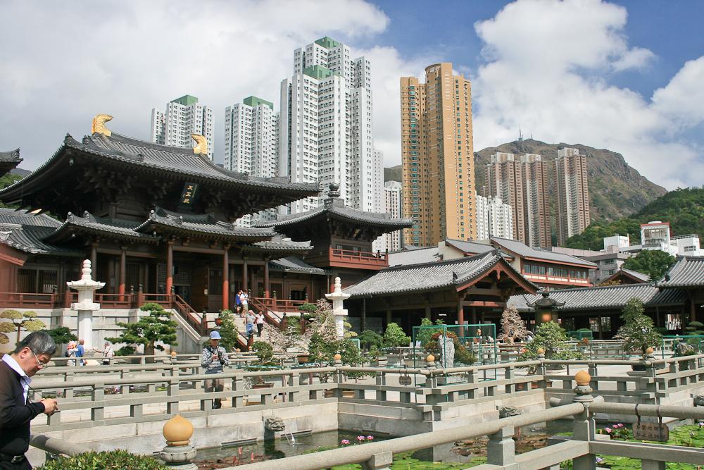 hongkong_china_blog_reiseblog_reisetagebuch_lantau_lamma_island_big_buddha_temple_10000_buddhas_avenue_stars_nan_lian_garden_25