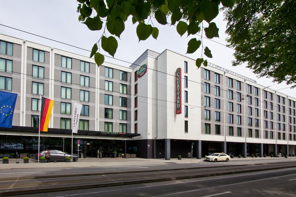 Beste Hotels M Ef Bf Bdnchen City
