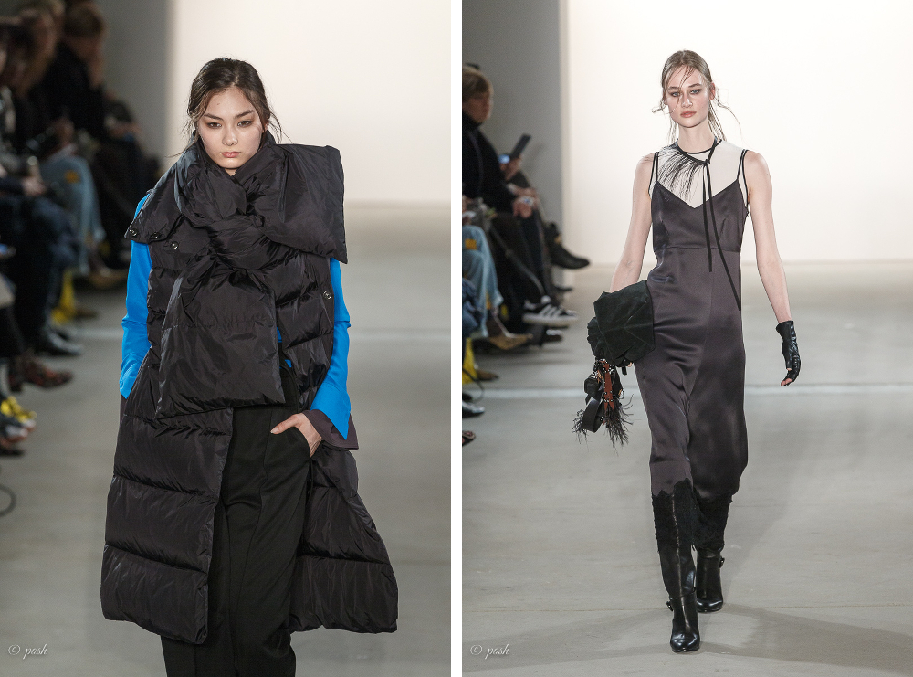 Fashion Week Berlin Winter 2017