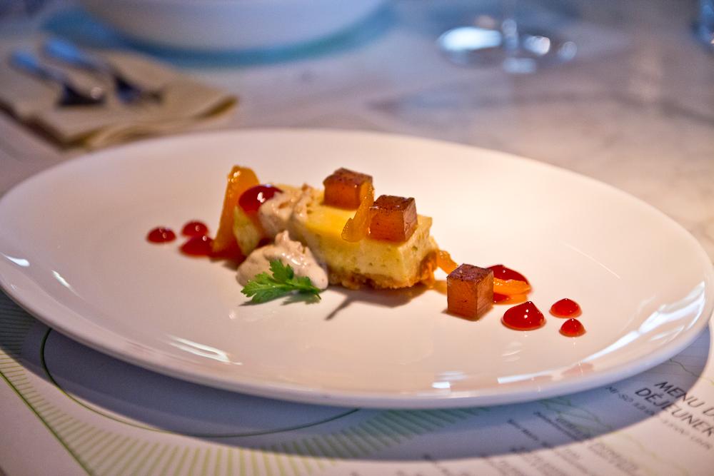 Brasserie Colette Tim Raue München
