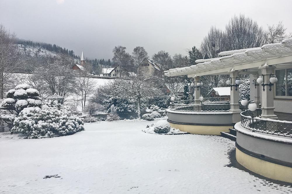 Wellness Hotel Engel Schwarzwald