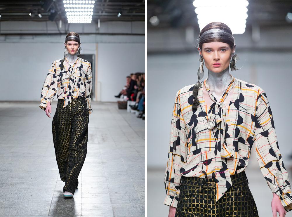 Rafael Poschmann Berlin Fashion Week A/W2019 Dawid Tomaszewski