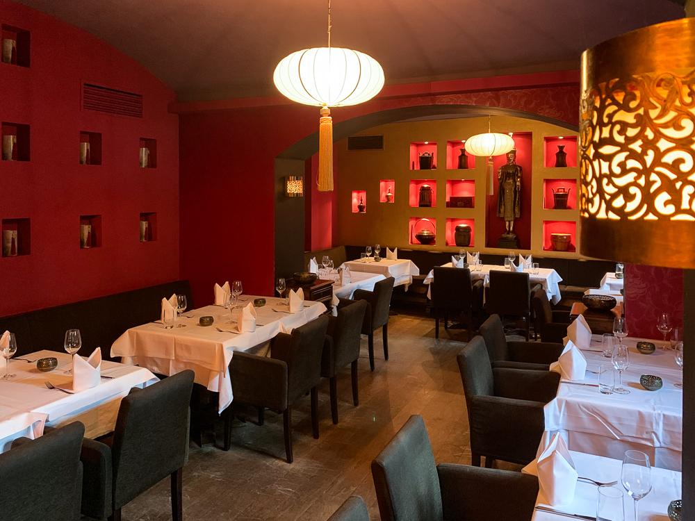 Vietnamesische Restaurants in München: Banyan und Ao Dai